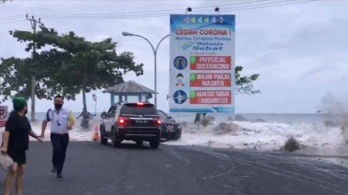 BMKG: Waspada Potensi Cuaca Ekstrem di Wilayah Indonesia ...